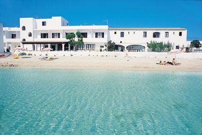 Hotel Formentera Blue